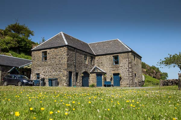 Penmore House Self Catering Holiday Home on the Isle of Mull