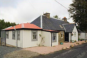 Drive Cottage sleeps 2 self Catering